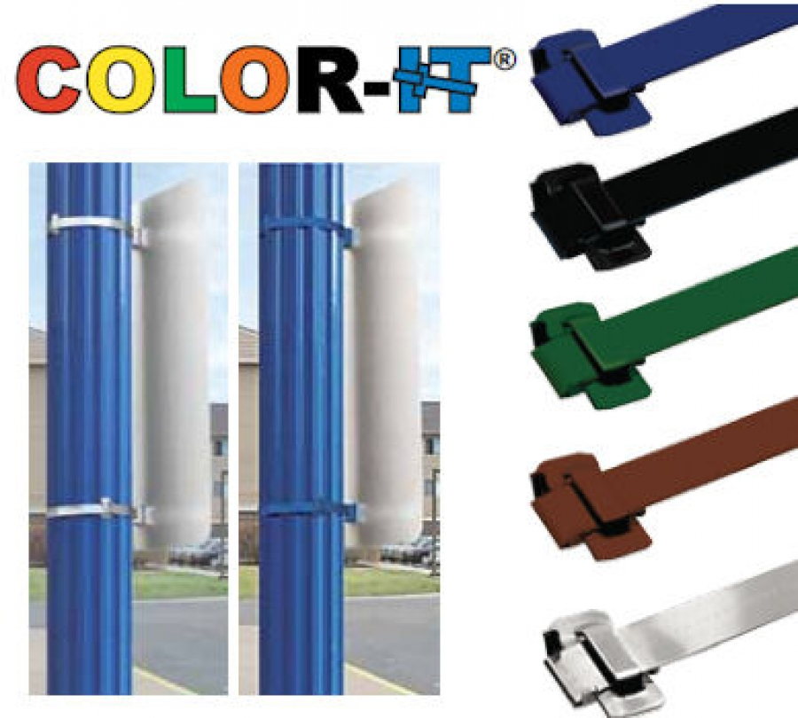 BAND-IT Band COLOR-IT 