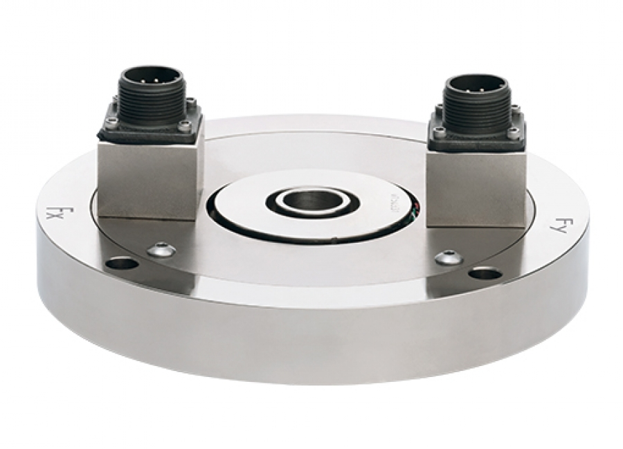 2-axis lastcell XY 8561